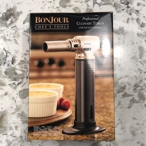 Bonjour professional culinary torch. New in box